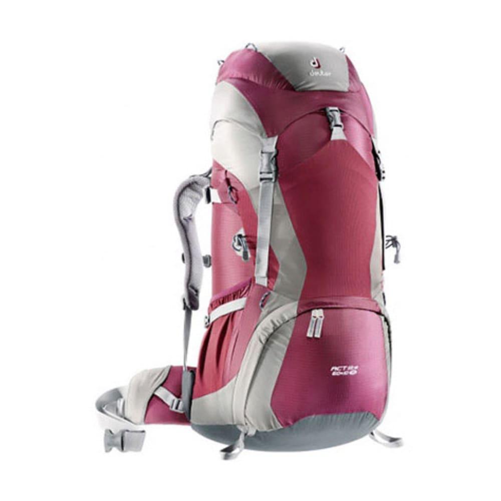 deuter women 39 s act lite 60 10 sl backpack. Black Bedroom Furniture Sets. Home Design Ideas