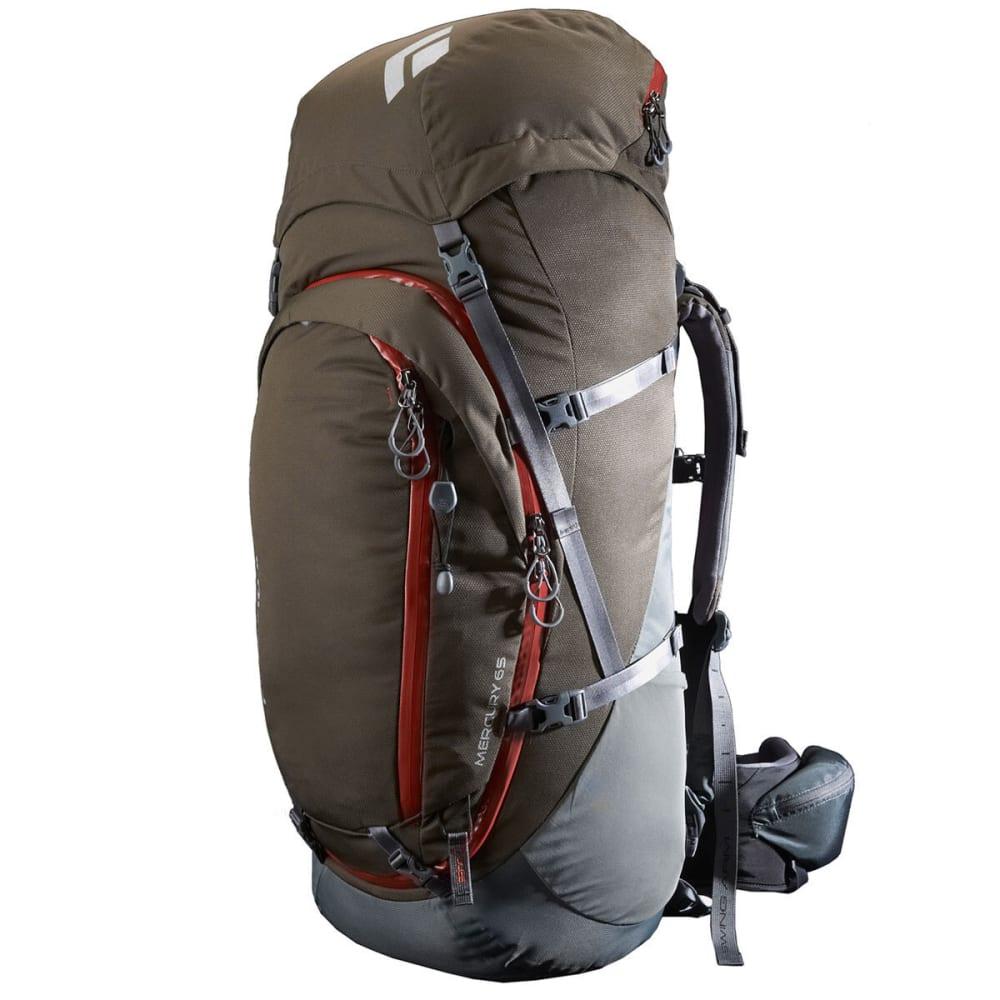 BLACK DIAMOND Mercury 65 Backpack - STONE