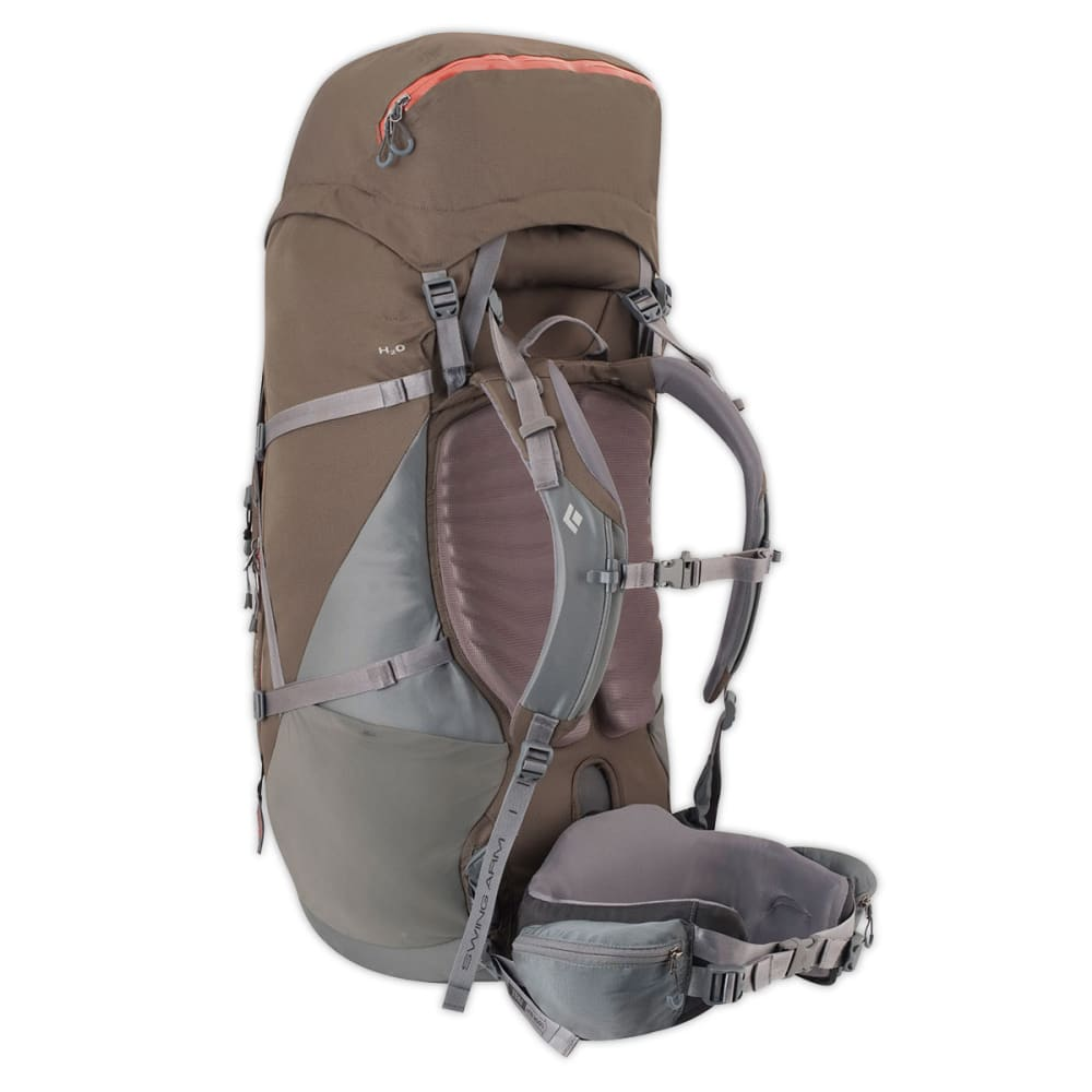 BLACK DIAMOND Mercury 75 Backpack - STONE