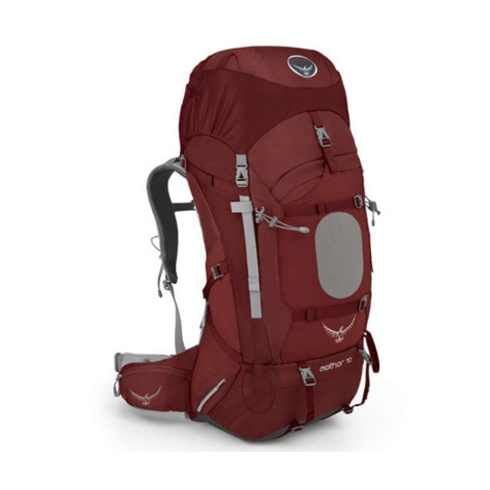 OSPREY Aether 70 Backpack - RED