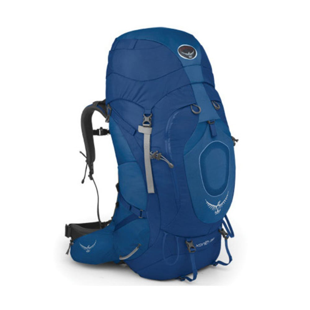 OSPREY Xenith 88 Backpack  - MEDITERRANEAN BLUE
