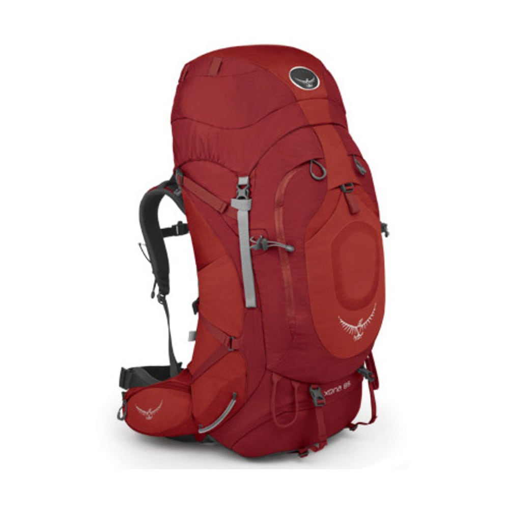 OSPREY Women's Xena 85 Backpack  - RUBY