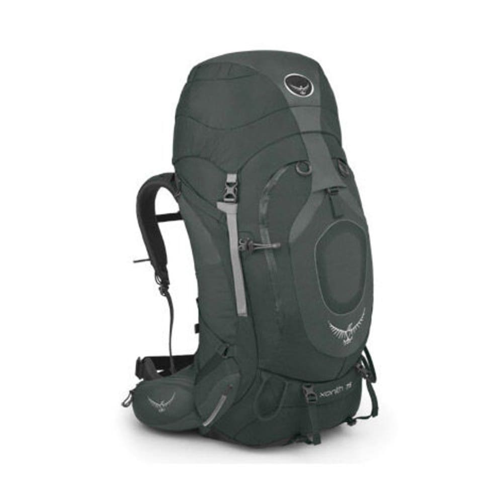 OSPREY Xenith 75 Backpack - GRAPHITE GREY