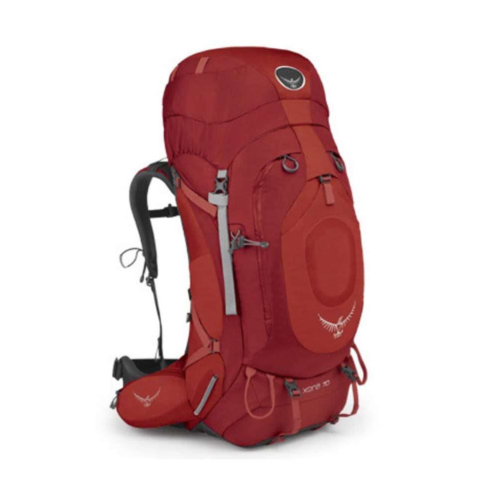 OSPREY Women's Xena 70 Backpack  - RUBY