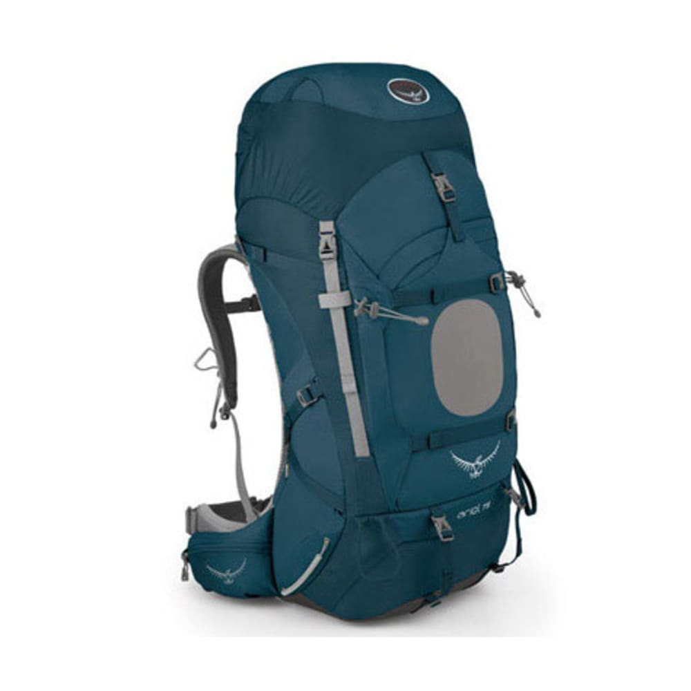 OSPREY Women's Ariel 75 Backpack - DEEP SEA BLUE