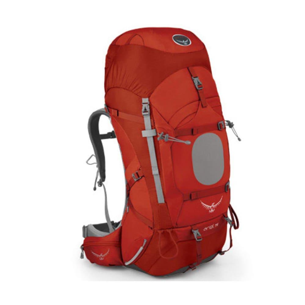 OSPREY Women's Ariel 75 Backpack - VERMILLION