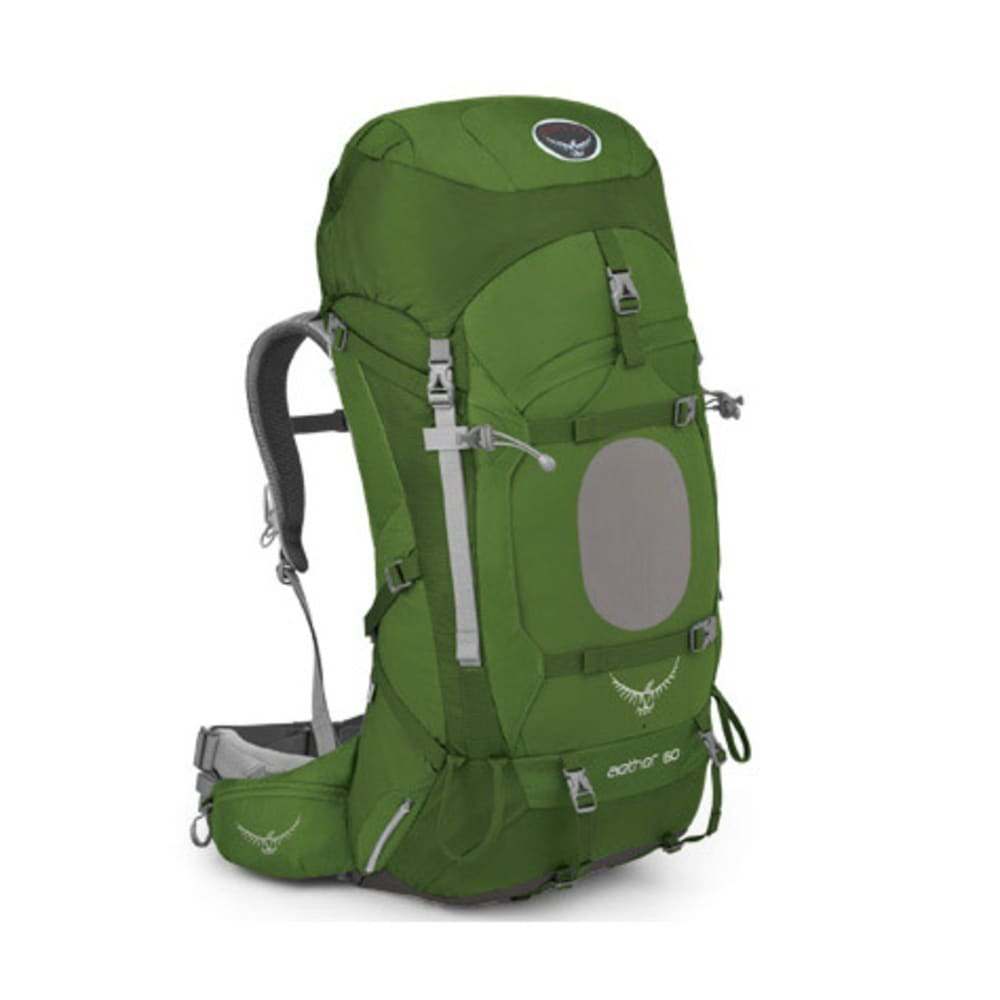 OSPREY Aether 60 Backpack - BONSAI