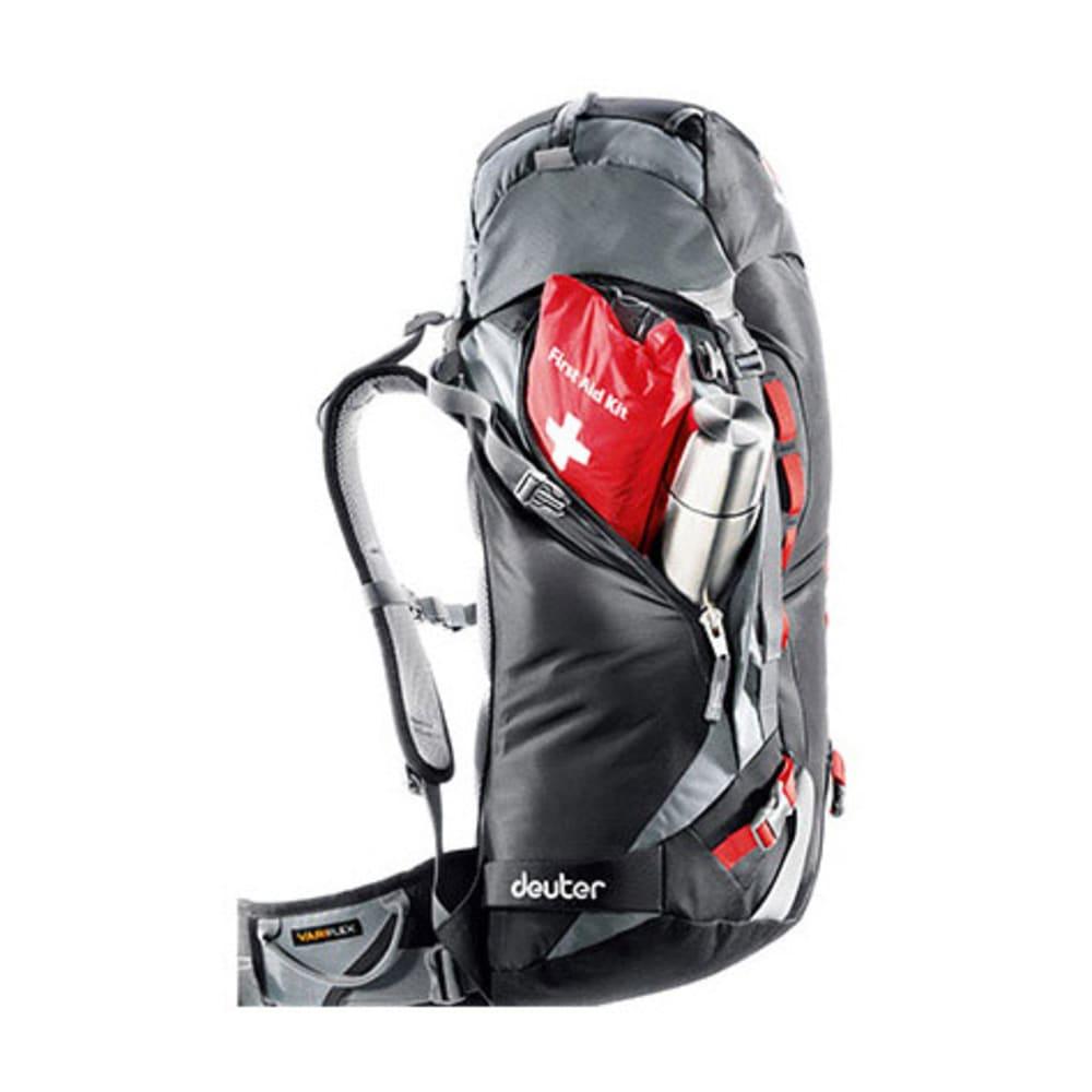 DEUTER Guide 35+ Backpack - BLACK/TITAN