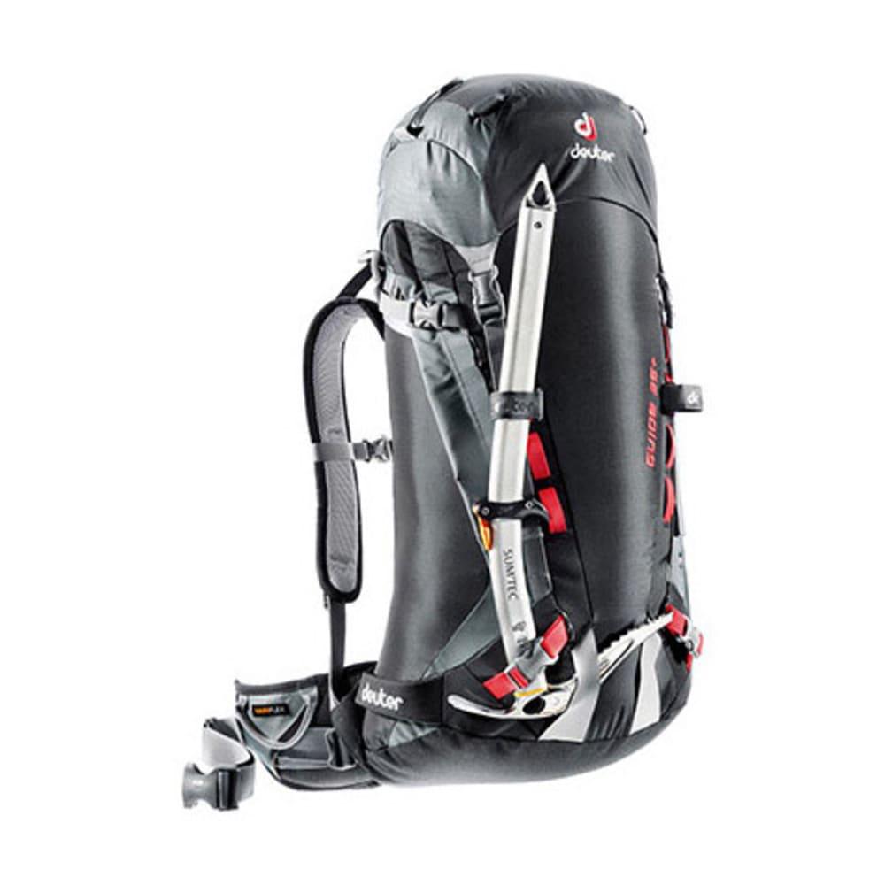 DEUTER Guide 35+ Backpack, Kiwi/Emerald - BLACK/TITAN
