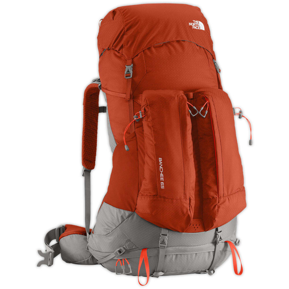 401b1a319 THE NORTH FACE Banchee 65 Backpack