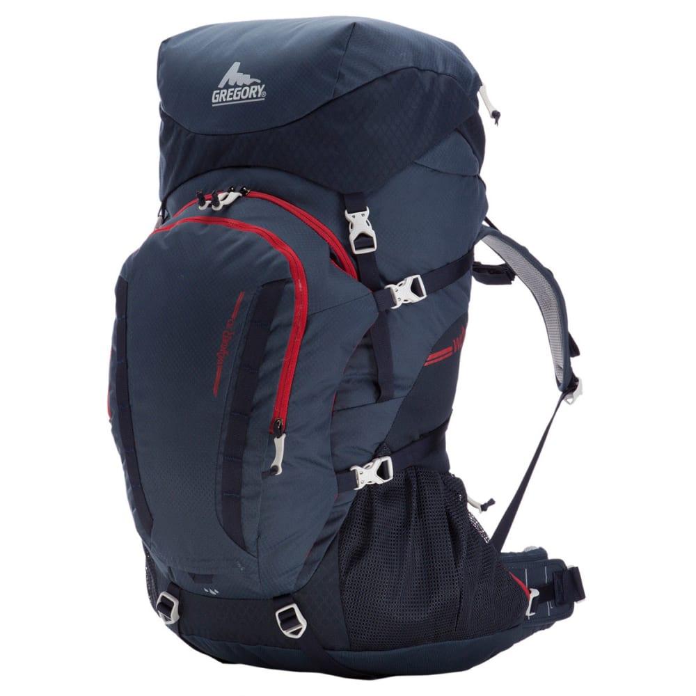 GREGORY Kids' Wander 70 Backpack - NAVY BLUE