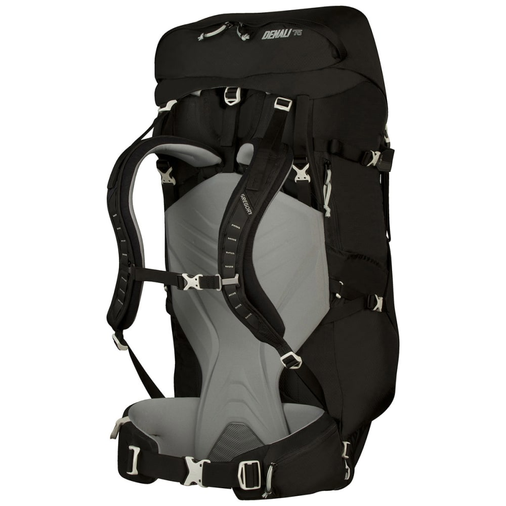 GREGORY Denali 75 Backpack  - BASALT