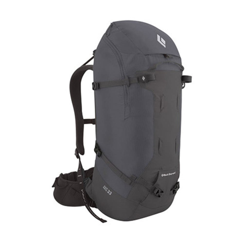 BLACK DIAMOND Axis 33 Backpack - GRAPHITE