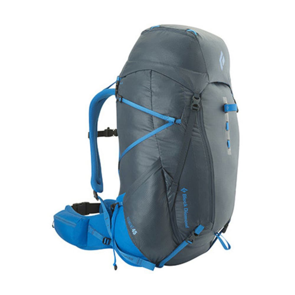 BLACK DIAMOND Element 45 Backpack  - MOROCCAN BLUE