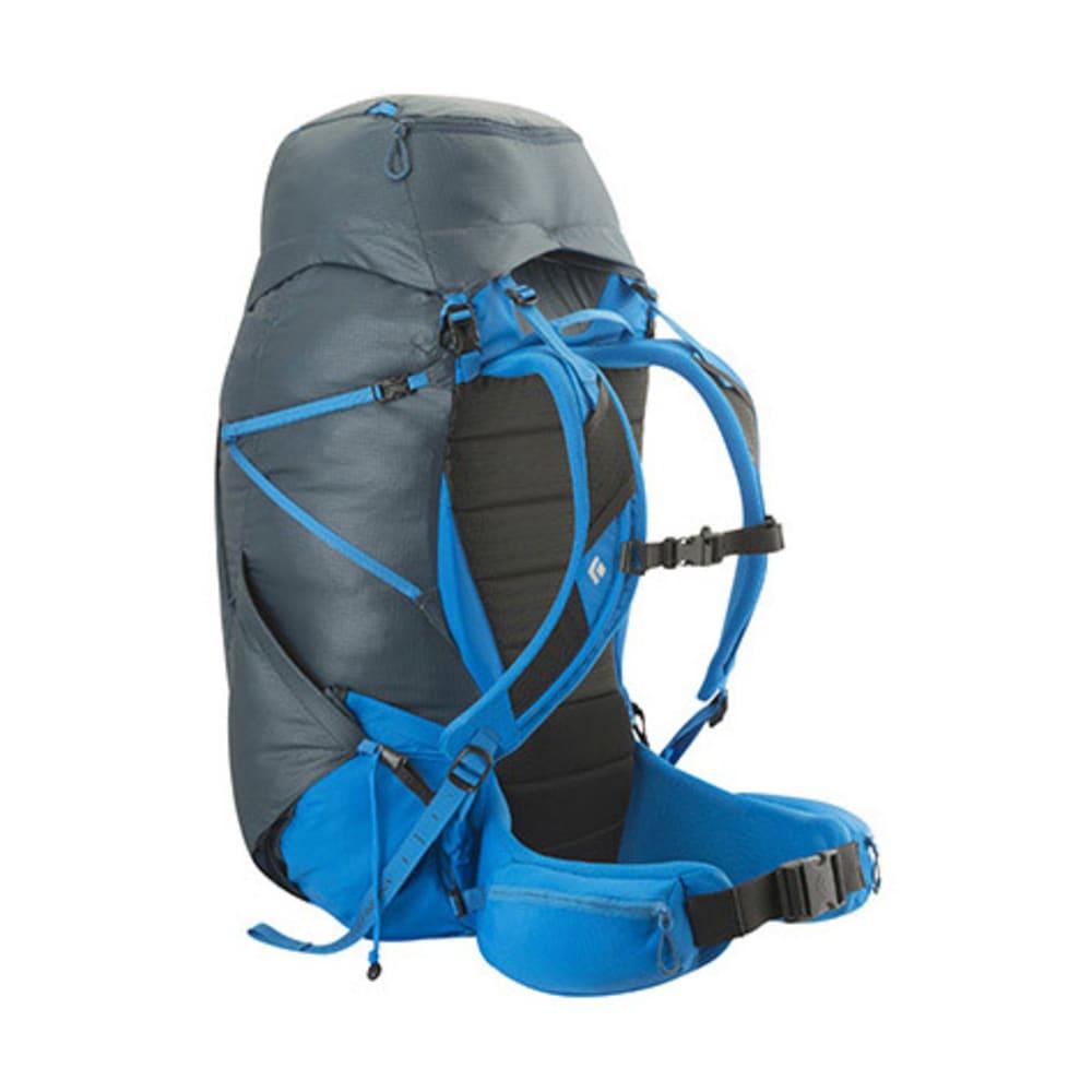 BLACK DIAMOND Element 60 Backpack - MOROCCAN BLUE
