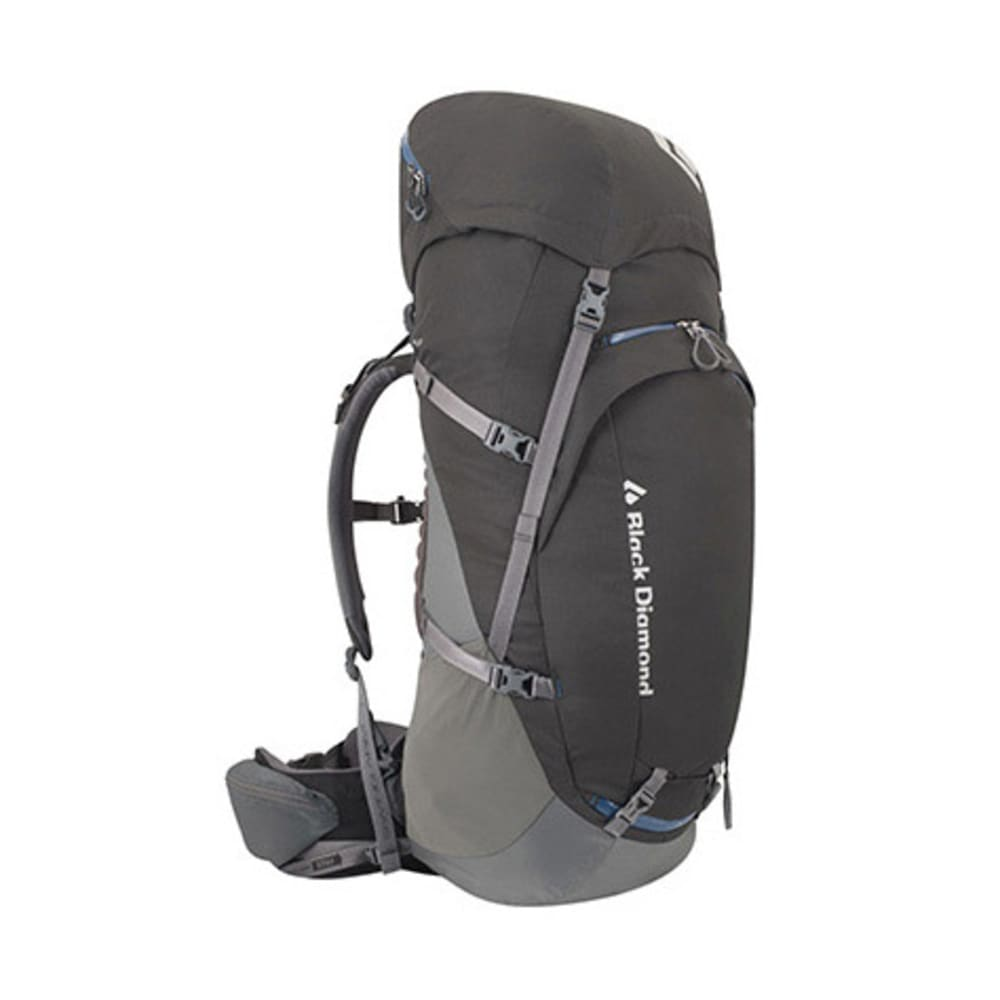 BLACK DIAMOND Mercury 55 Backpack - COAL