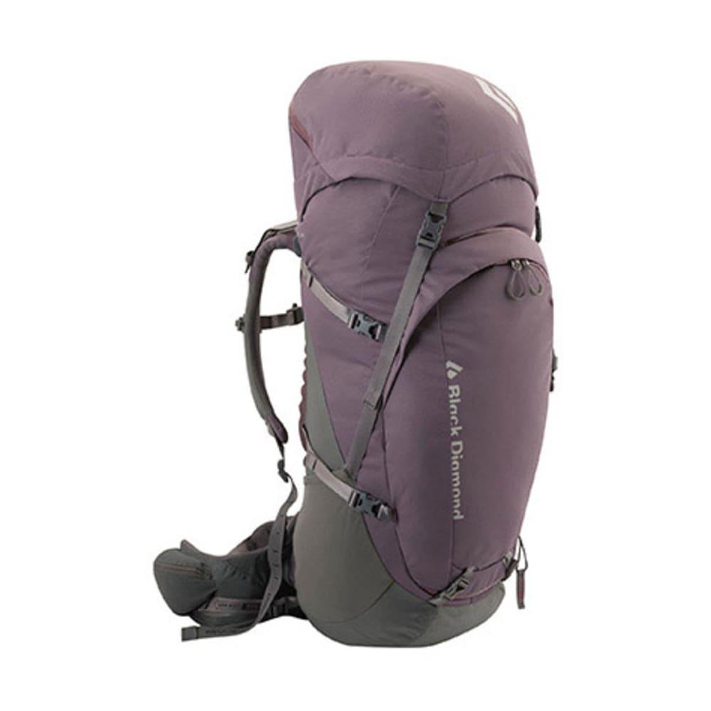 BLACK DIAMOND Women's Onyx 55 Backpack - PURPLE SAGE