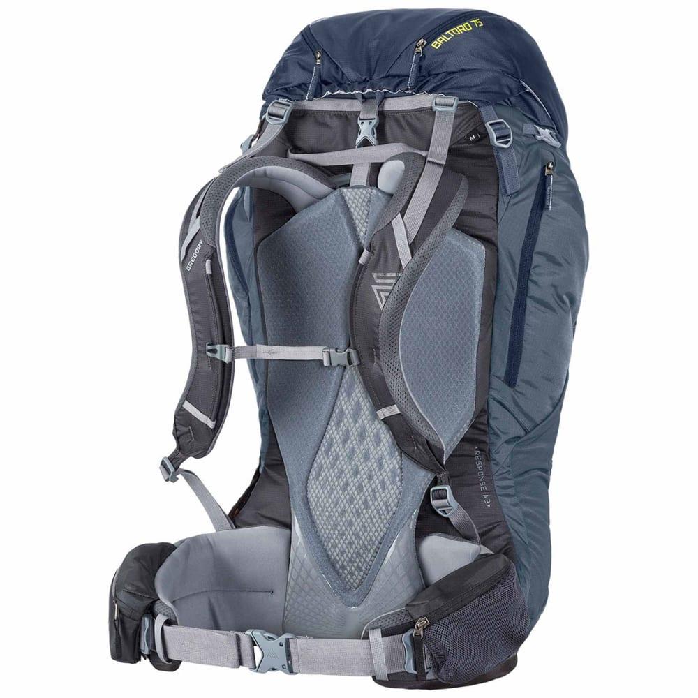 GREGORY Baltoro 75 Backpack - NAVY BLUE