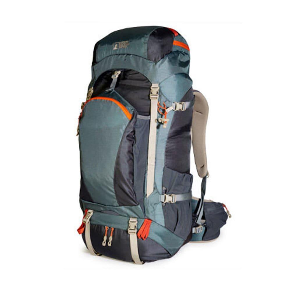 EMS® Women's Long Trail 60 Backpack - STORM/EBONY