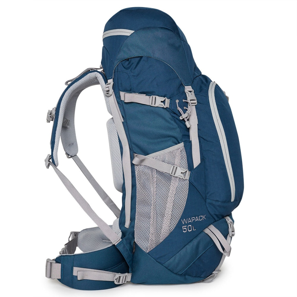 EMS Youth Wapack 50 Backpack - REFLECTING