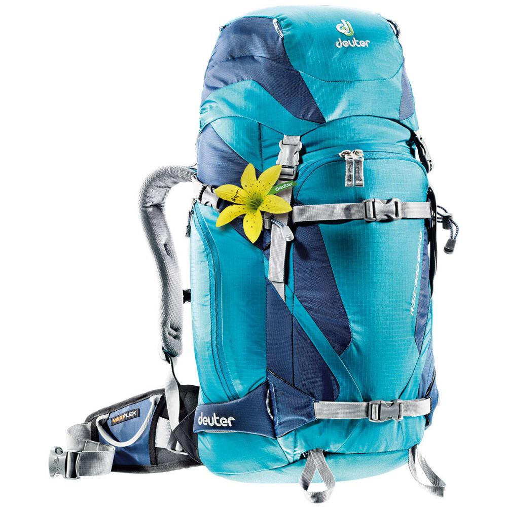 DEUTER Rise Pro 32+ SL Backpack - PETRO/ MIDNIGHT
