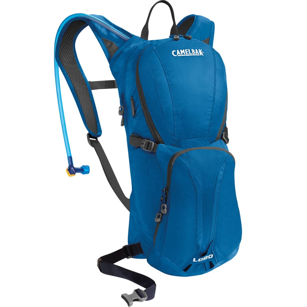 CAMELBAK Lobo Hydration Pack  - IMPERIAL BLUE/CHARCL