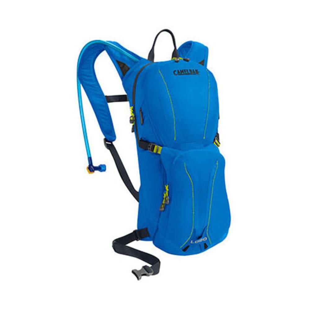 CAMELBAK Lobo Hydration Pack - ELECTRIC BLUE