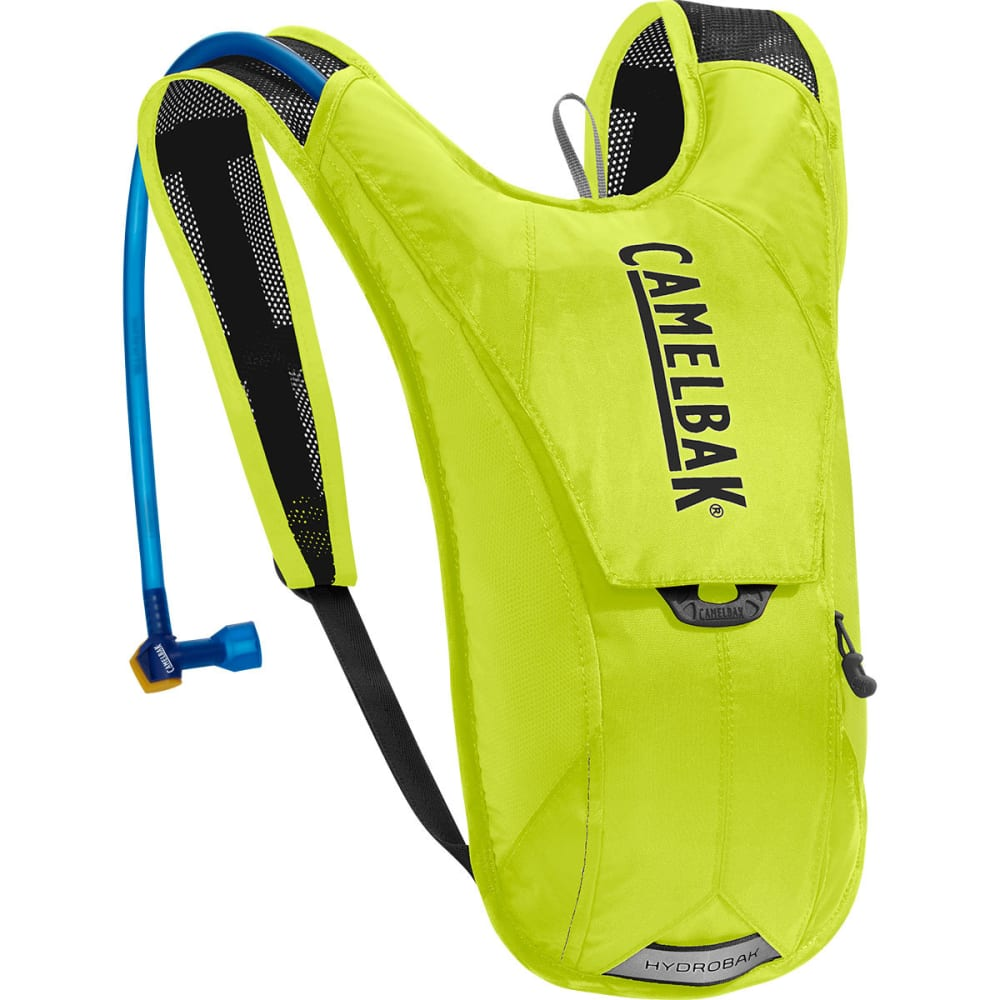 CAMELBAK HydroBak Hydration Pack - LEMON GREEN
