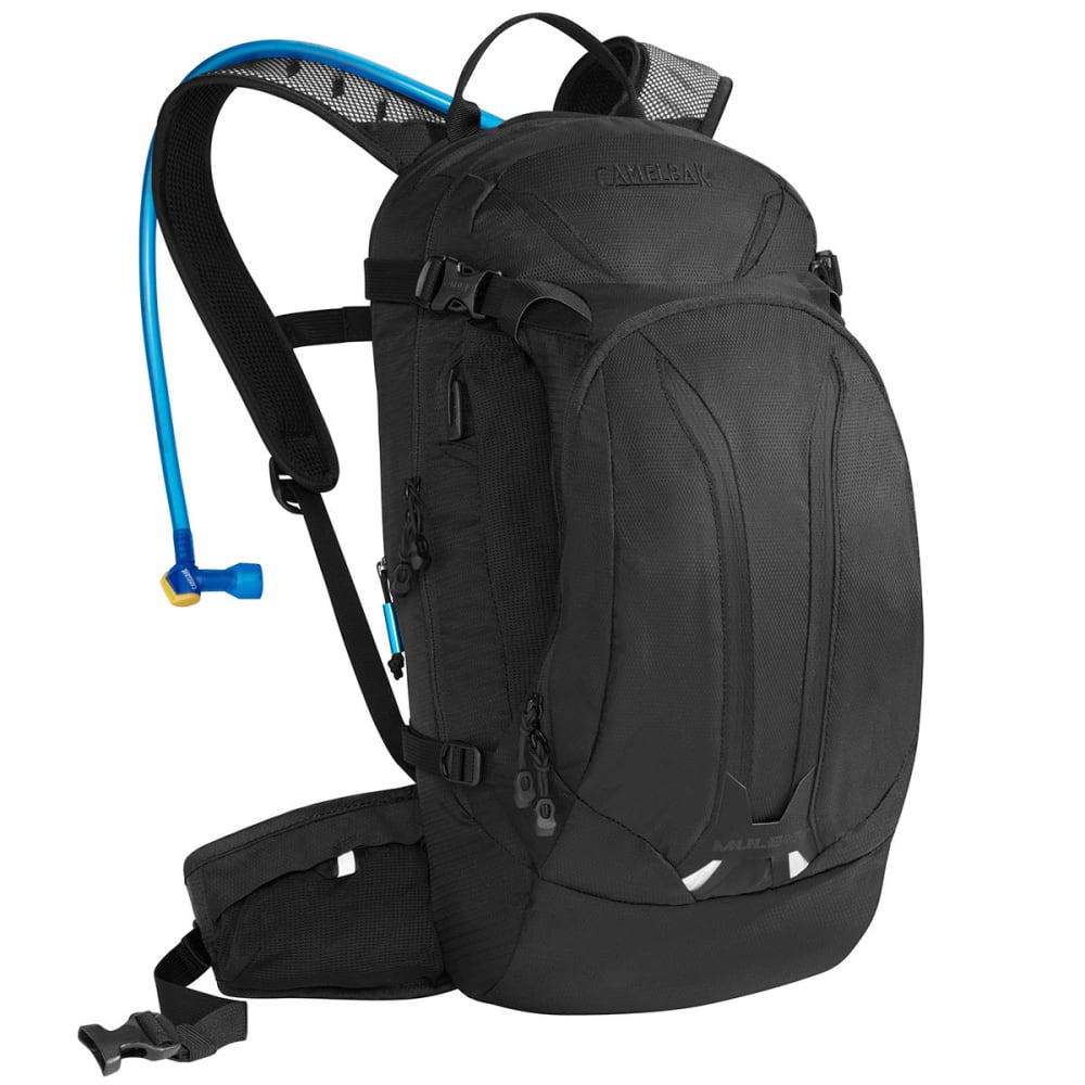 CAMELBAK M.U.L.E. NV Hydration Pack - BLACK