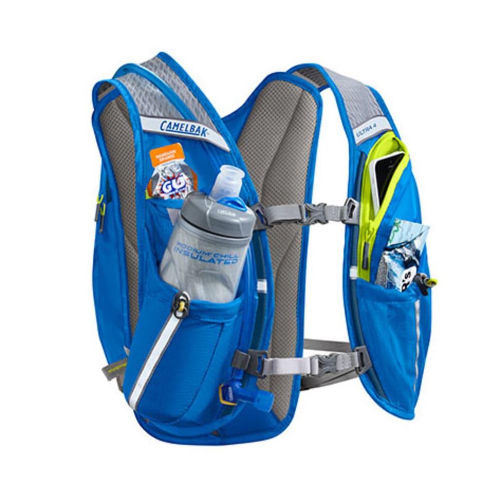 CAMELBAK Ultra LR Hydration Vest - ELECTRIC BLUE