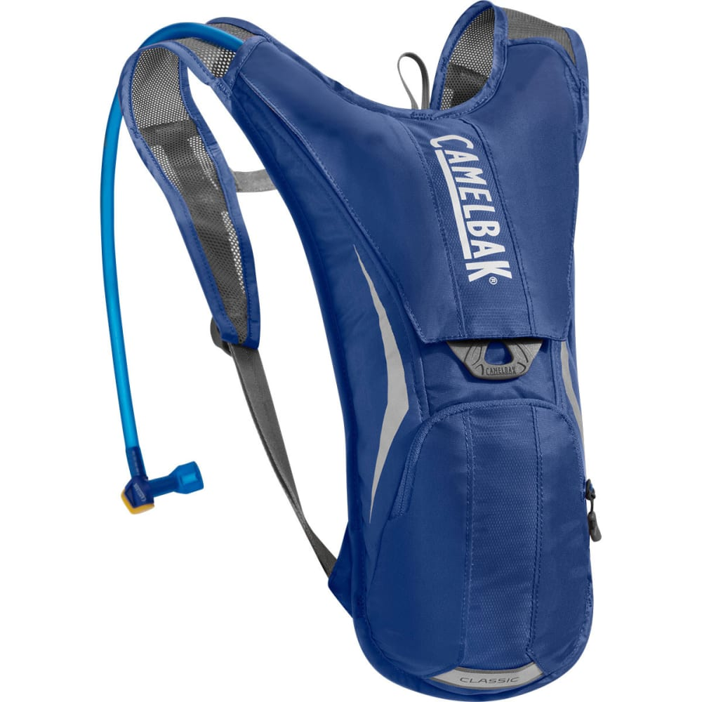 CAMELBAK Classic 70 oz. Hydration Pack, Pure Blue - PURE BLUE