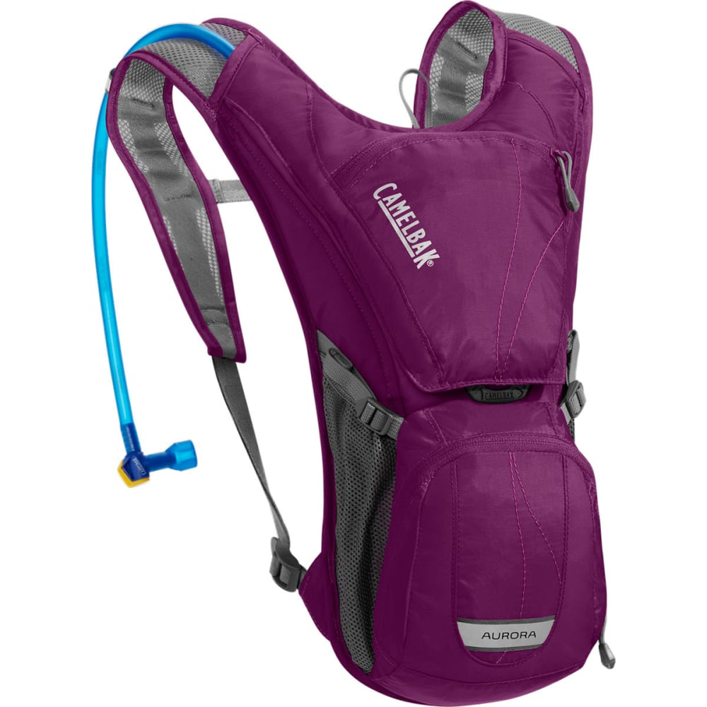 CAMELBAK Women's Aurora Hydration Pack - PURPLE MAJESTY