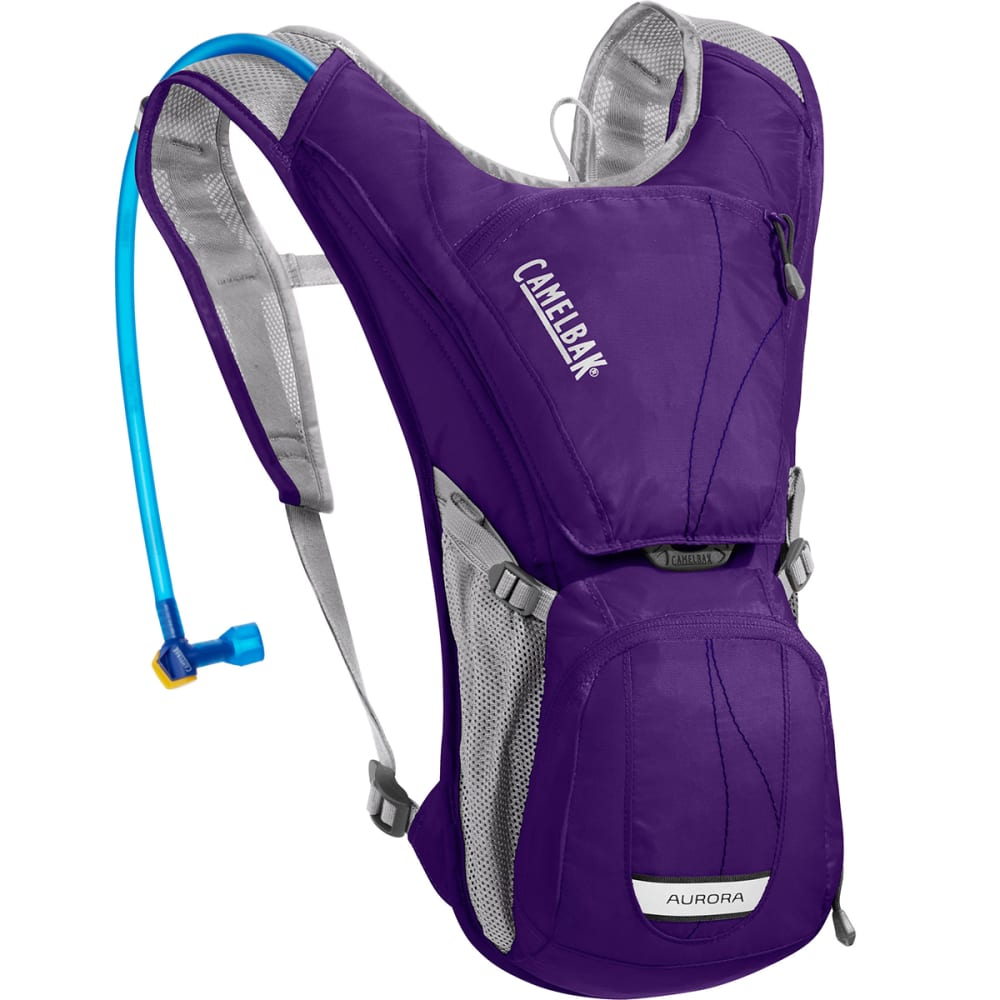 CAMELBAK Women's Aurora Hydration Pack - PARACHUTE PURPLE/BLU