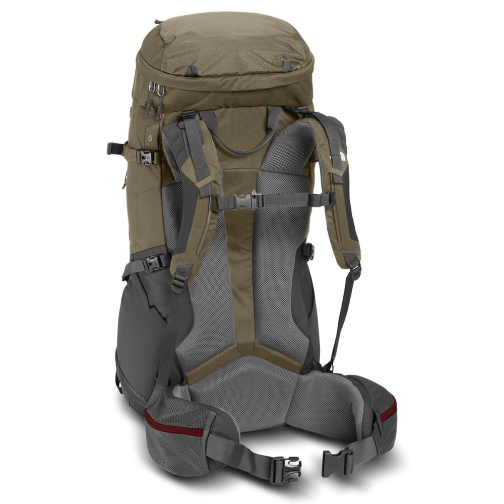 THE NORTH FACE Terra 50 Backpack - GRAPE LEAF/LICHEN GR