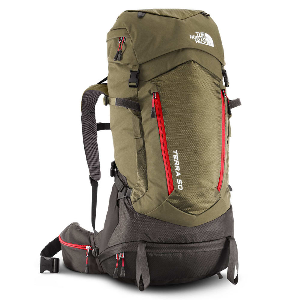 797361abdf88 THE NORTH FACE Terra 50 Backpack