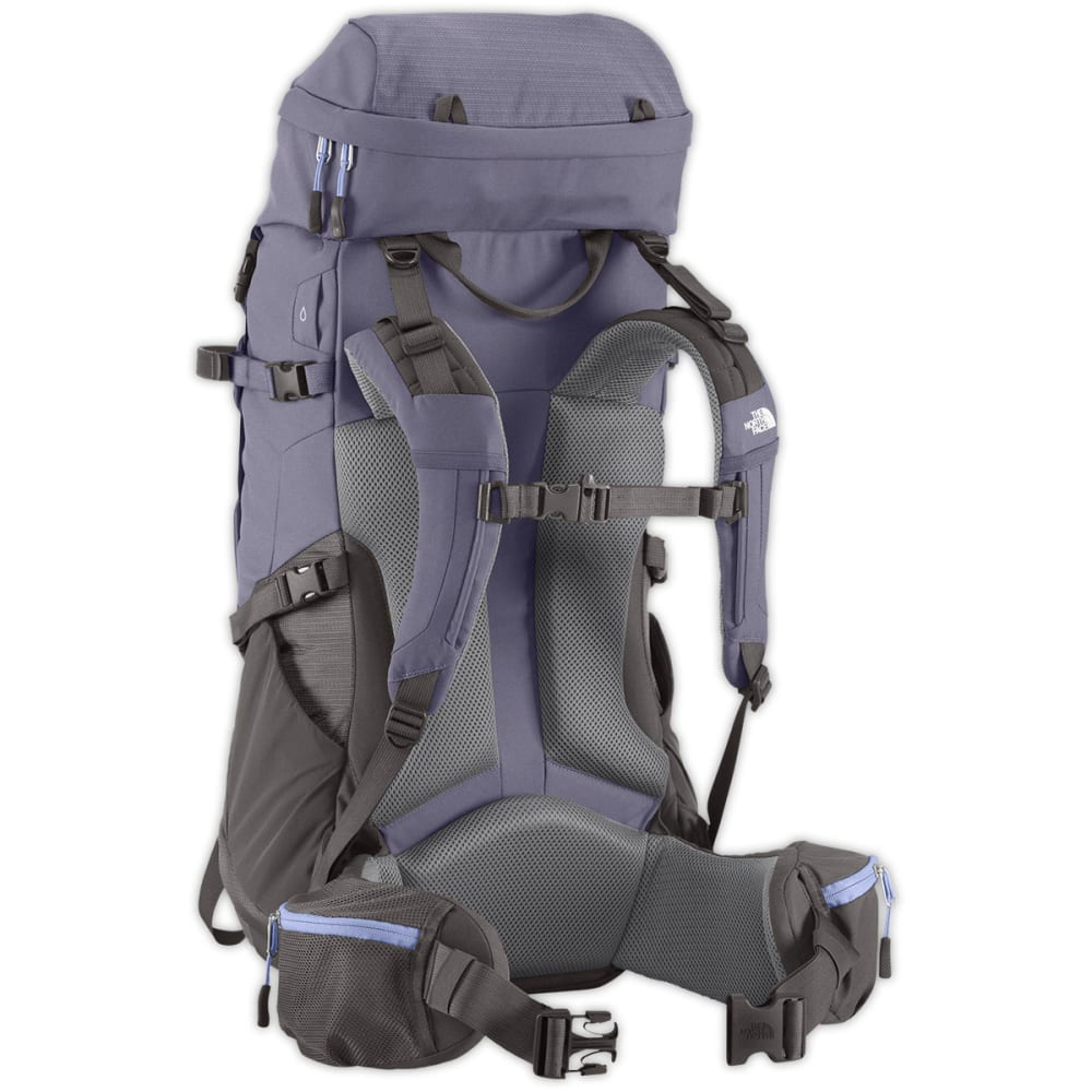 THE NORTH FACE Women's Terra 40 Backpack - EVENTIDE