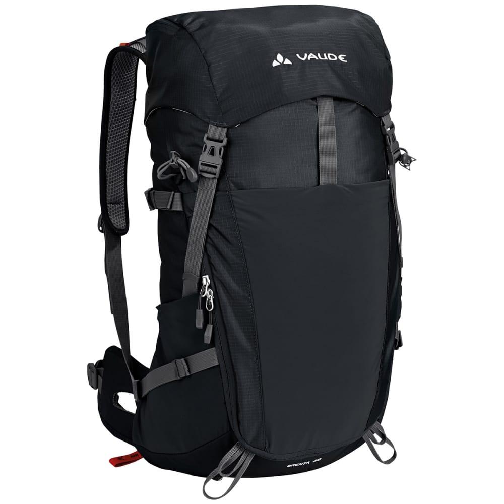 VAUDE Brenta 25 Daypack - BLACK
