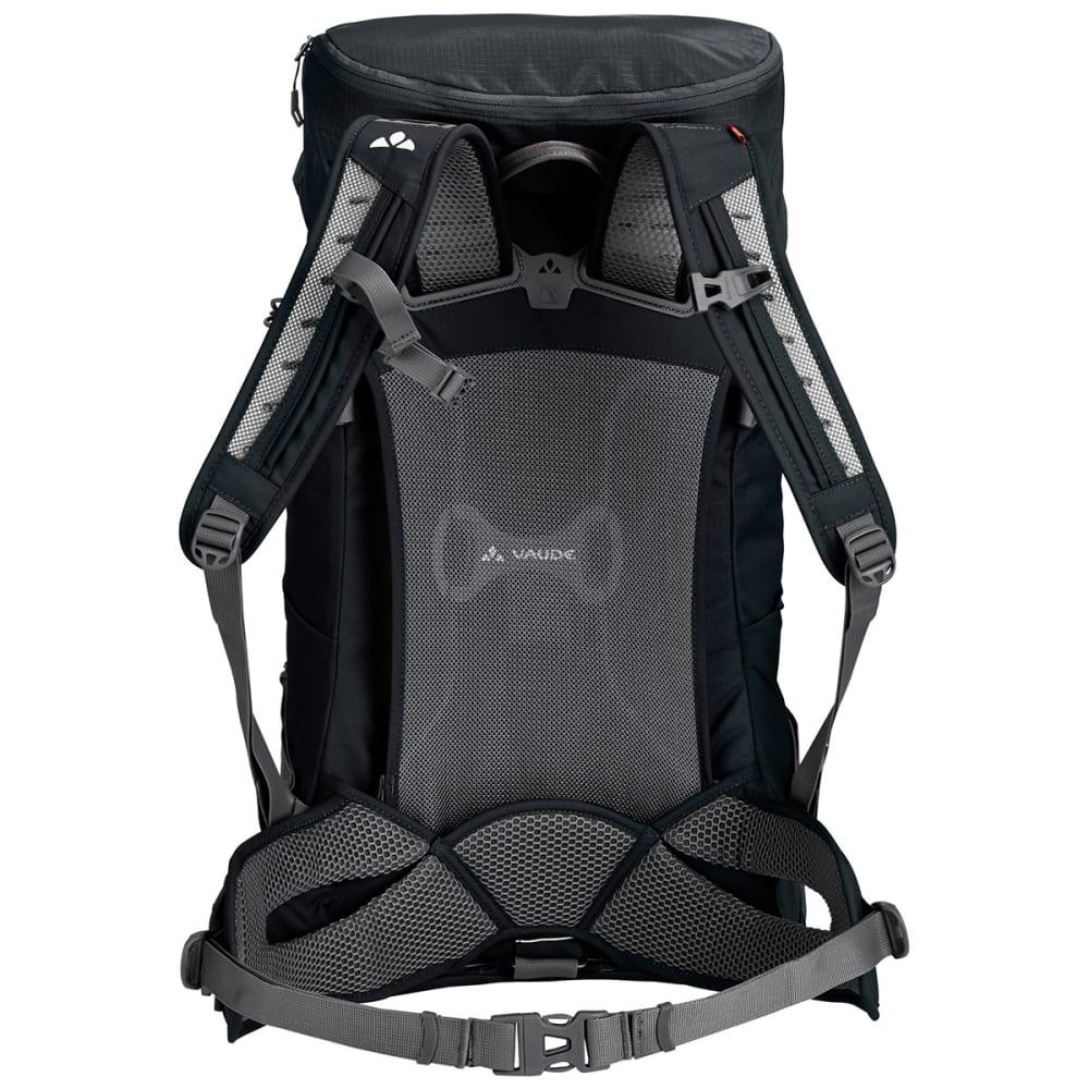 VAUDE Brenta 30 Backpack - BLACK