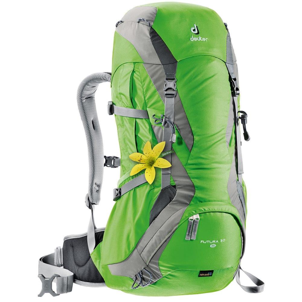 DEUTER Women's Futura 30 SL Daypack - SPRING GREEN