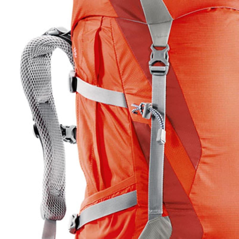 DEUTER Women's Futura Pro 34 SL Backpack - MIDNIGHT