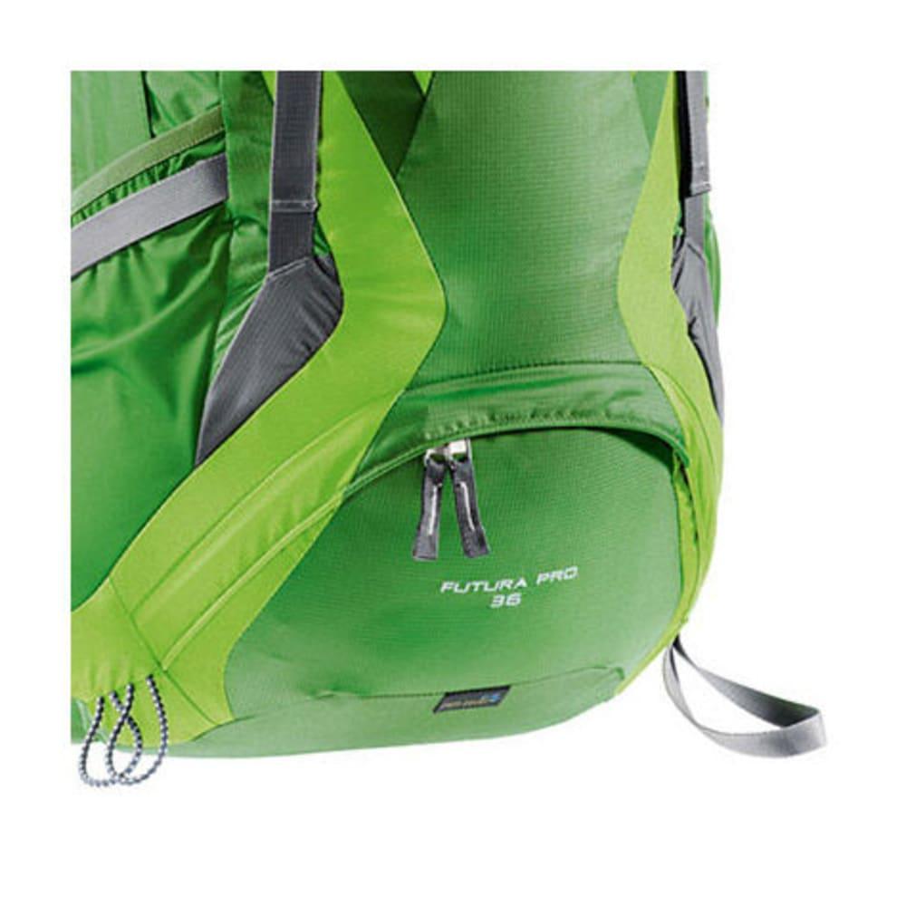 DEUTER Futura Pro 36 Backpack - BLACK
