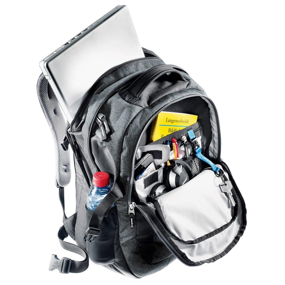 DEUTER Giga Pro Daypack - BLACK / CARBON