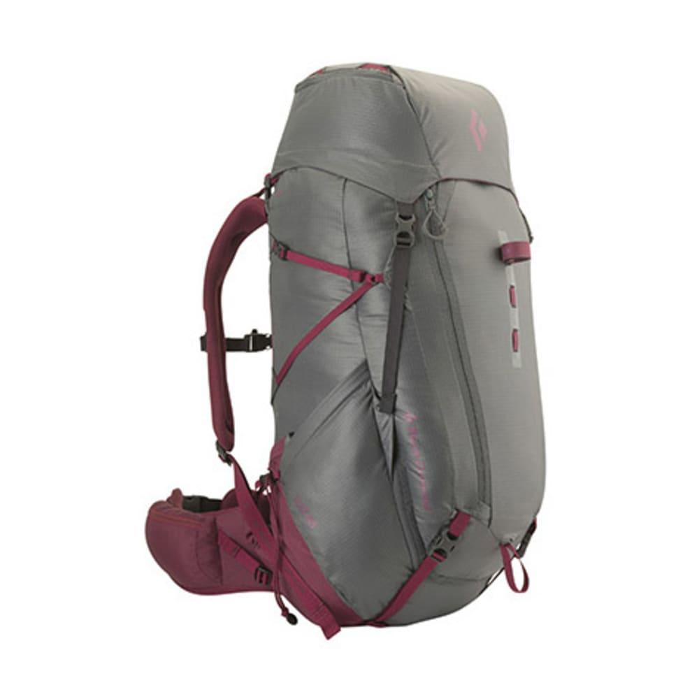 BLACK DIAMOND Women's Elixer 45 Backpack - TITANIUM BERRY