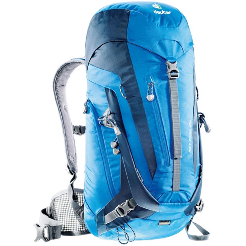 DEUTER ACT Trail 24 Backpack - OCEAN/MIDNIGHT