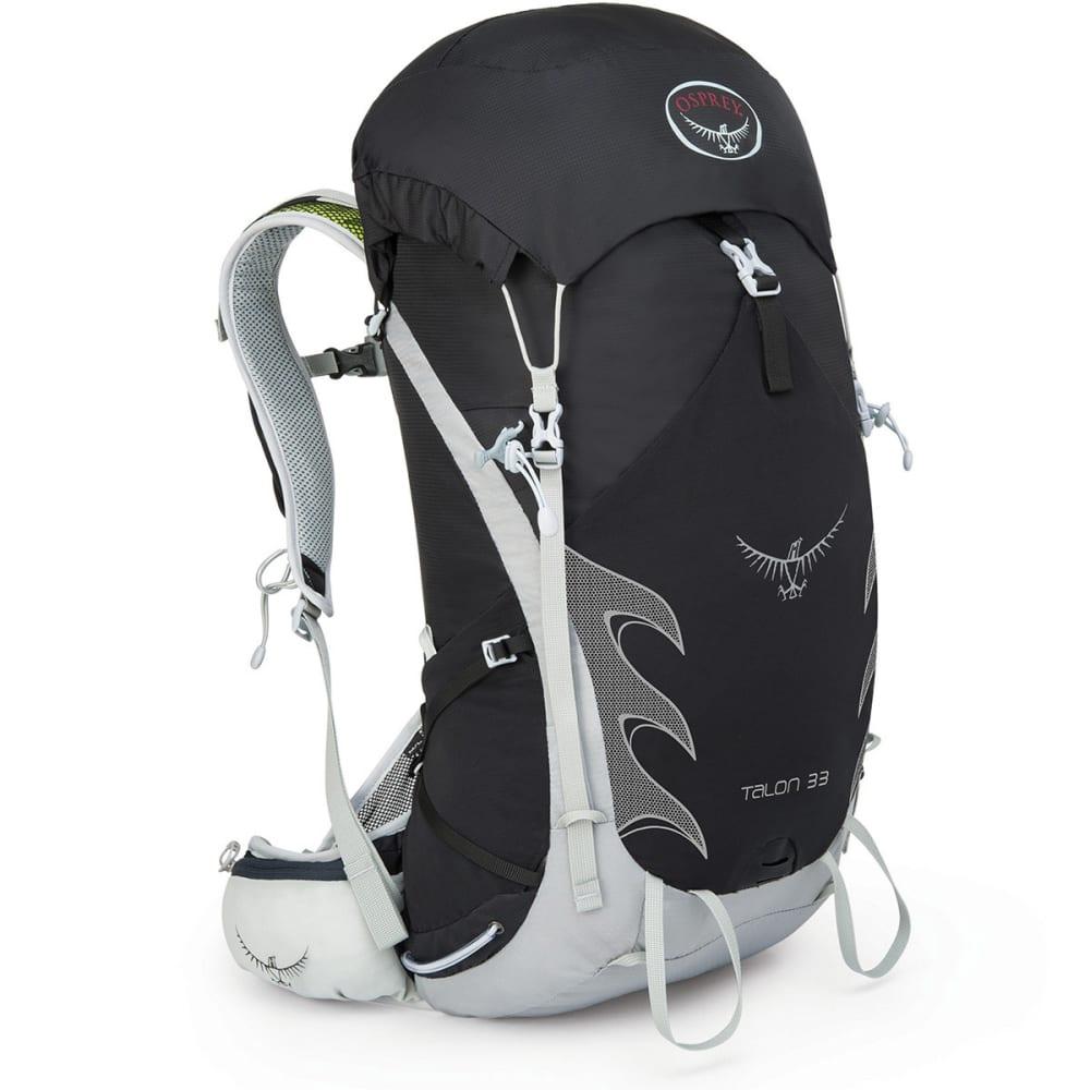 OSPREY Talon 33 Backpack, Past Season - ONYX