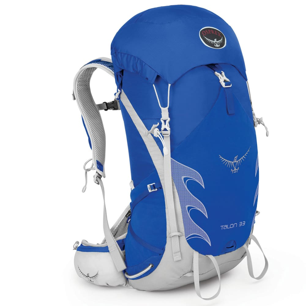OSPREY Talon 33 Backpack, Past Season - BLUE