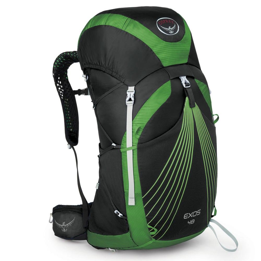 OSPREY Exos 48 Backpack - BASALT
