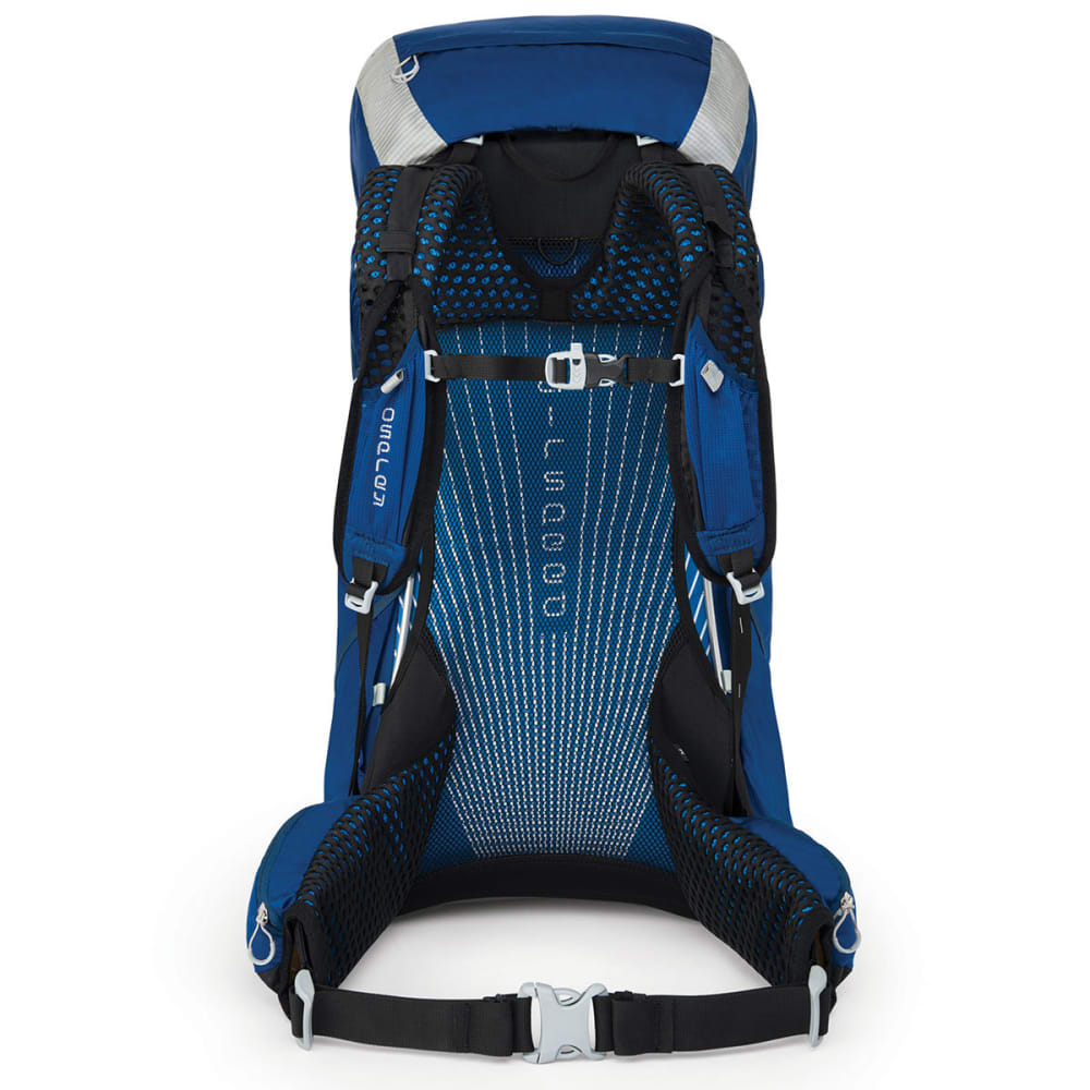 OSPREY Exos 38 Backpack - PACIFIC BLUE