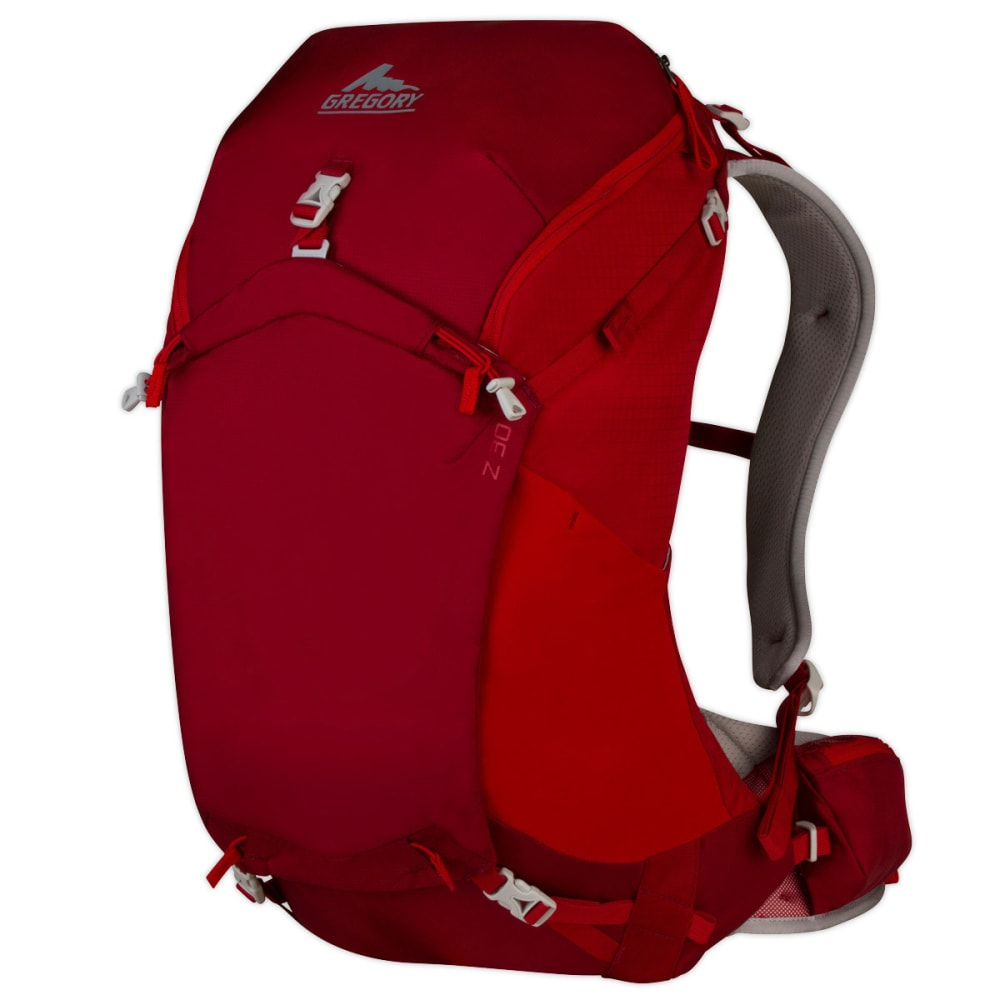 GREGORY Z-30 Backpack - RED