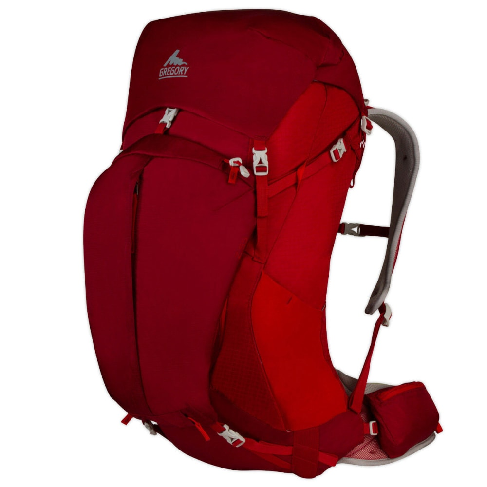 GREGORY Z-55 Backpack - RED